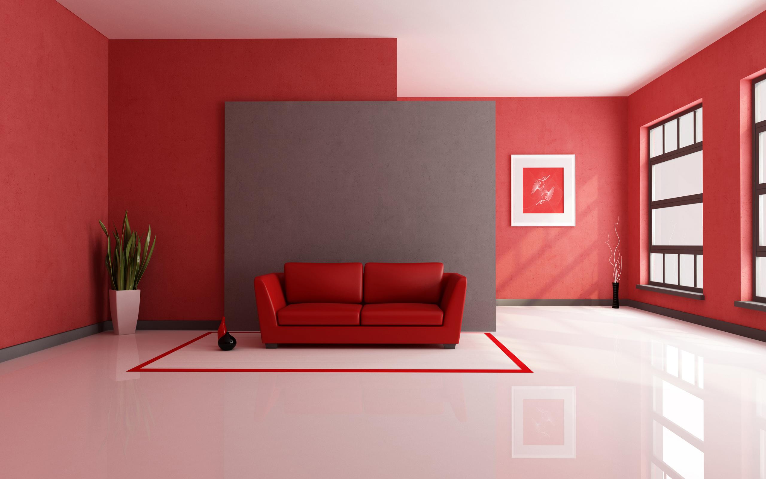 Как да създадете няколко зони в една малка стая