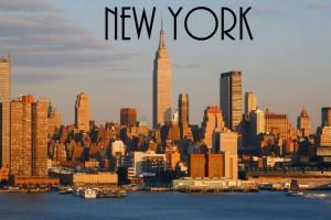 най-добрите 10 места в Ню Йорк