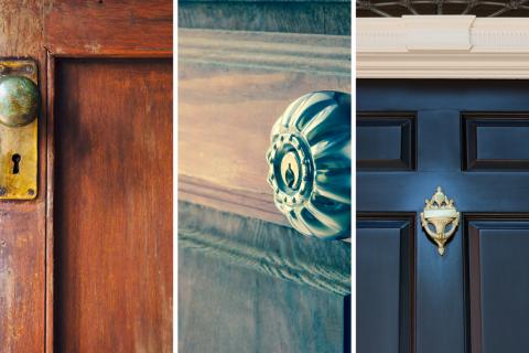 5 неща около избор на перфектни прозорци и врати за дома