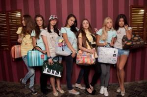 Как модата може да ви превърне в бляскаво момиче