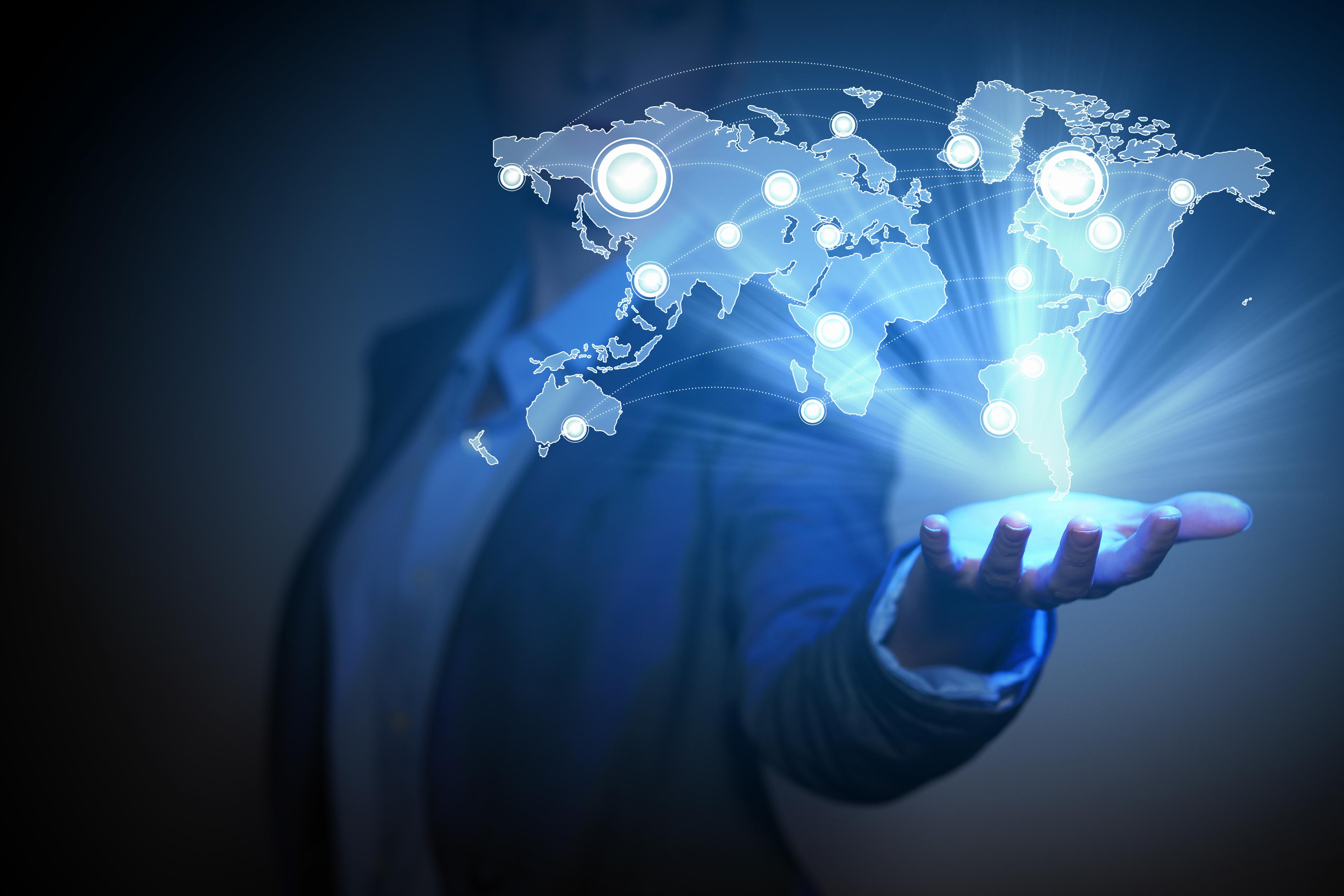 Уеб дизайна, глобалната мрежа и бизнесът