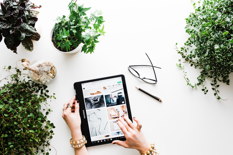 Тенденции в онлайн пазаруването 2019